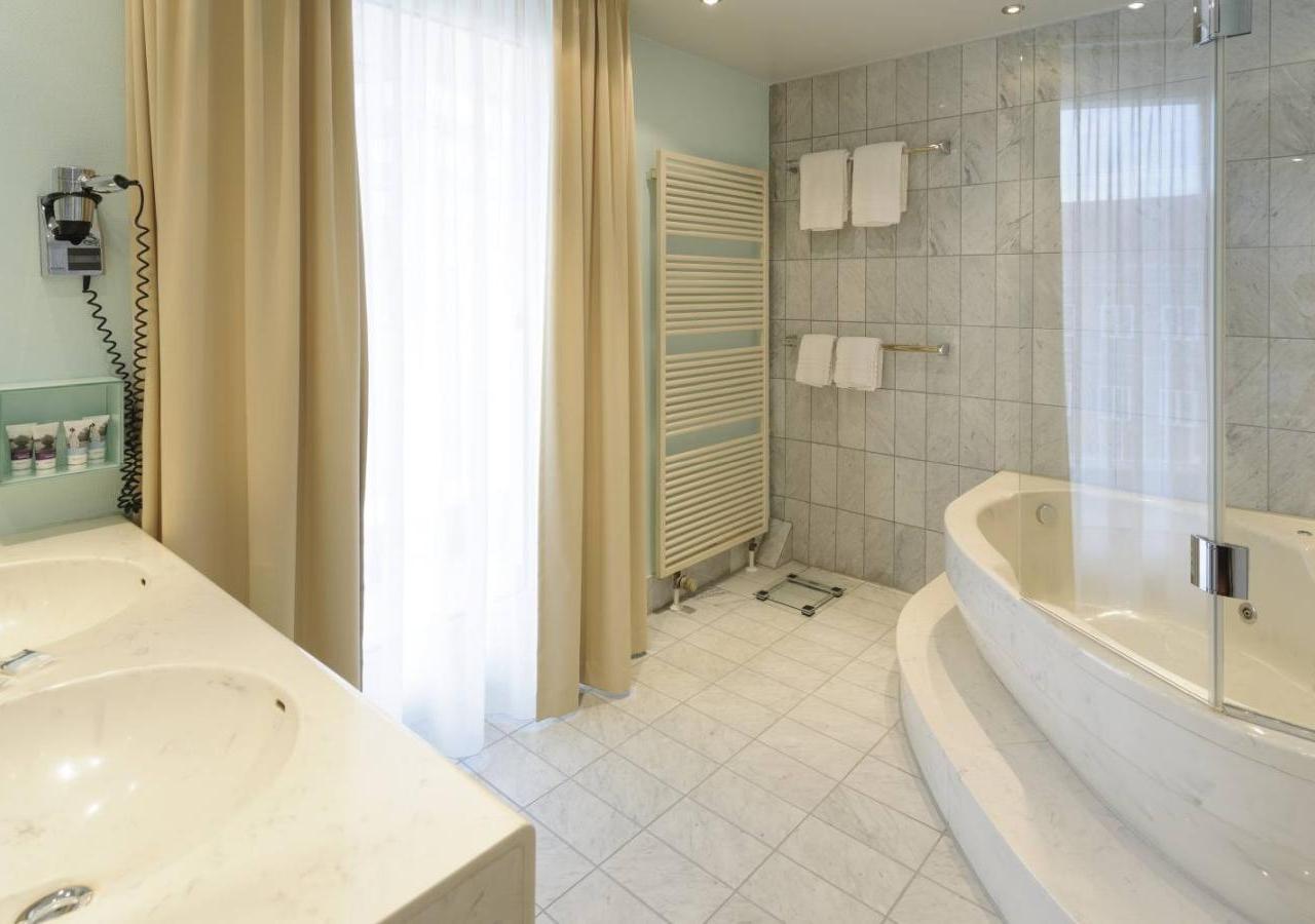 Galerie - Mercure Hotel Dortmund Centrum