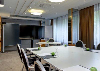 Mercure Hotel Dortmund Centrum Tagungsraum Titus